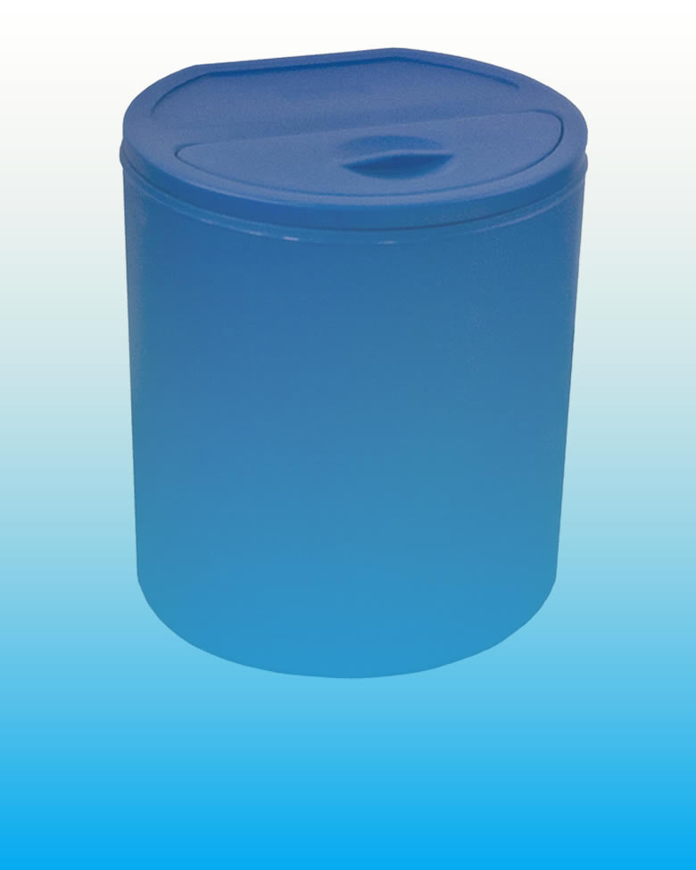 Big Blue Water Softener