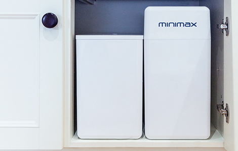 Minimax Major
