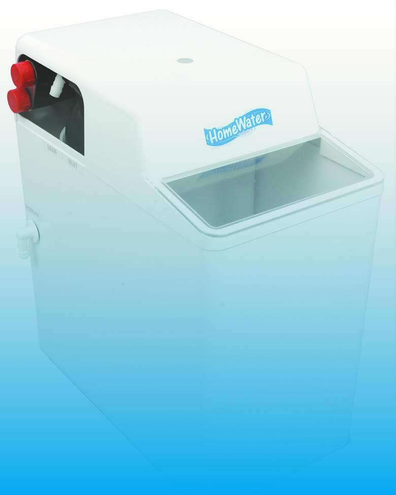 HomeWater Softener 100