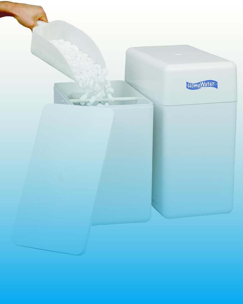 HomeWater Softener 500